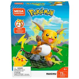 Mcx Pokémon Pack De Poder Surtido