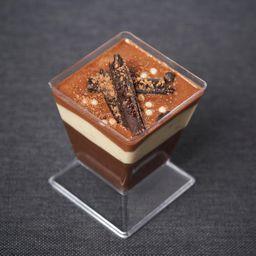 Marquise de Chocolate Con Salsa Foch 130cc