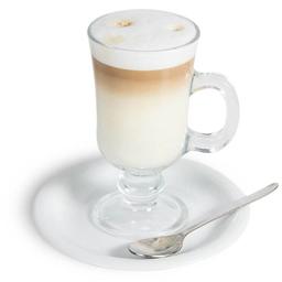 Latte (café con leche) 300 ml