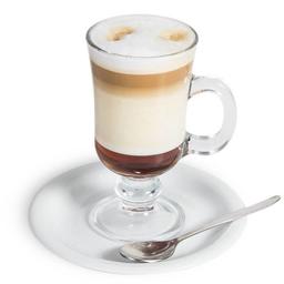 Vainilla Latte 300 ml