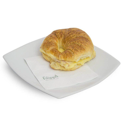 Croissant Jamón Queso