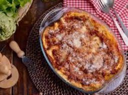 Lasagna Individual