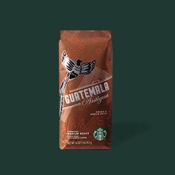 Café Guatemala Antigüa 250 g.