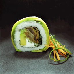 Vegan roll 2