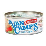 Van Camps Atun Agua