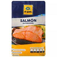 El Golfo Salmon Trozo