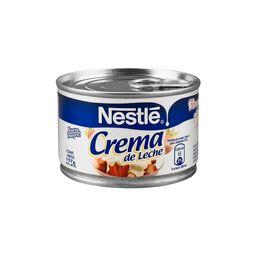 Nestlé Crema De Leche