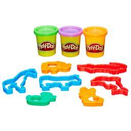 Mini Balde Play-Doh Hasbro