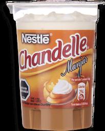 4 x Chandelle Nestle Manjar 130 G