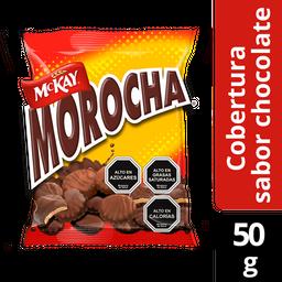 6 x Mckay Morocha Galleta Mini