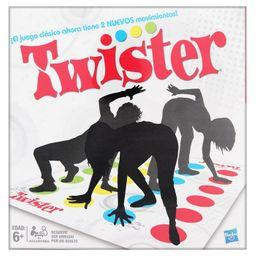Juego Twister Refresh