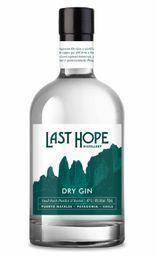 Last Hope - Gin