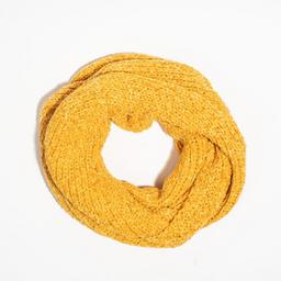 Cuello Ethnic Amarillo