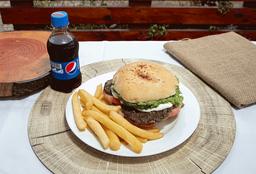 Lunch Sándwich Italiano