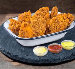 Pollo Crispy Para Compartir
