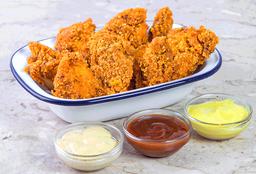 Pollo Crispy para compartir (6)