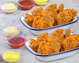 Pollo Crispy para compartir (12)