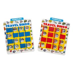 Bingo De Viaje