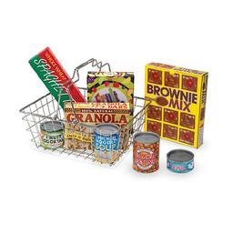 Canasto Y Accesorios Para Supermercado