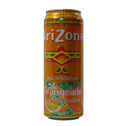 Arizona Nectar Naranja Natural