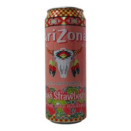 Arizona Nectar Kiwi Frutilla