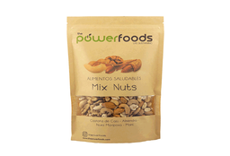 Power Foods Mix Nuts 80 Gr