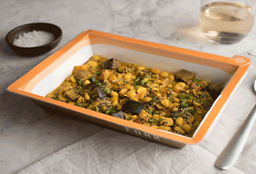 Curry De Garbanzo Y Quinoa