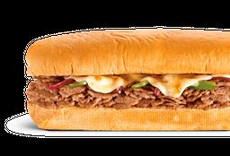 Carne y Queso 30 cm