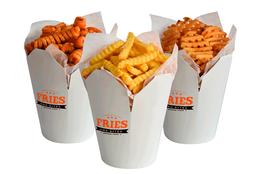 Fries Fest