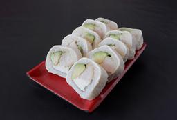 10 Special Pollo Apanado Roll