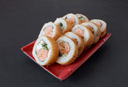 20 Hot Salmón Roll