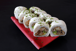 142 Vegetariano Champiñón Roll