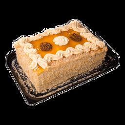 Torta lúcuma
