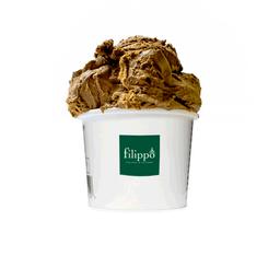 Helado Filippo Chocolate Brownie Manjar