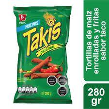 Takis Original 56 g