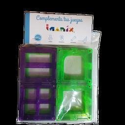 Imanix 12 Ventanas