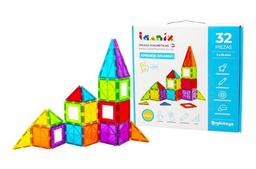 Imanix 32 Piezas Magnéticas