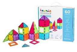 Imanix 60 Piezas Magnéticas