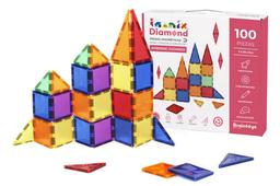 Imanix Diamond 100 Piezas