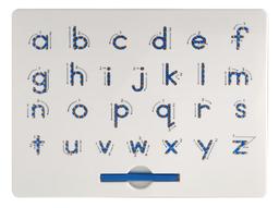 Imapad Letras Minúsculas Tablero Magnético