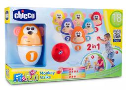 Chicco Monkey Strike 2 En 1