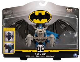 """Dc Batman 4"""" Figura Transforma Batman 6055947"""