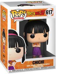 Funko Pop Dragonball Z Chichi 617