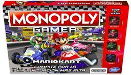 Hasbro Gaming Monopoly Mariokart