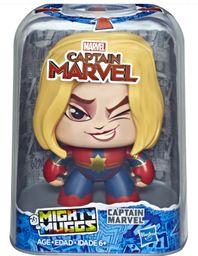 Hasbro Mighty Muggs Marvel Captain Marvel E2122