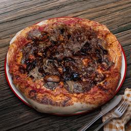 Pizza Mignon