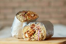 Burrito Taquilla