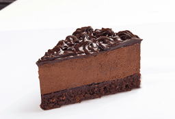Torta Trufa Chocolate