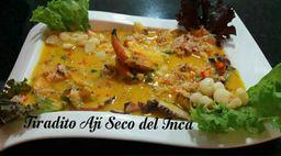 Ceviche Doble Pasion