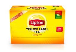Te Lipton Yellow Label (Caja 20 Unidades)